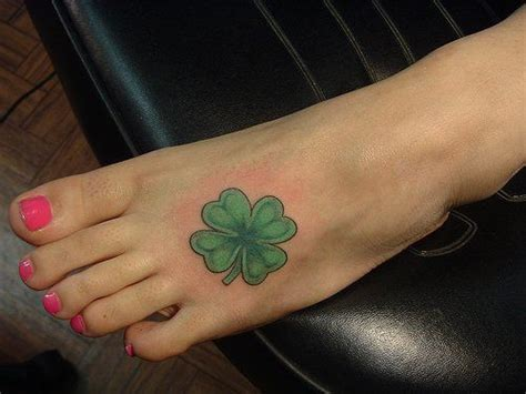 4 leaf clover tattoos for men 1000 ideas about shamrock tattoos on celtic