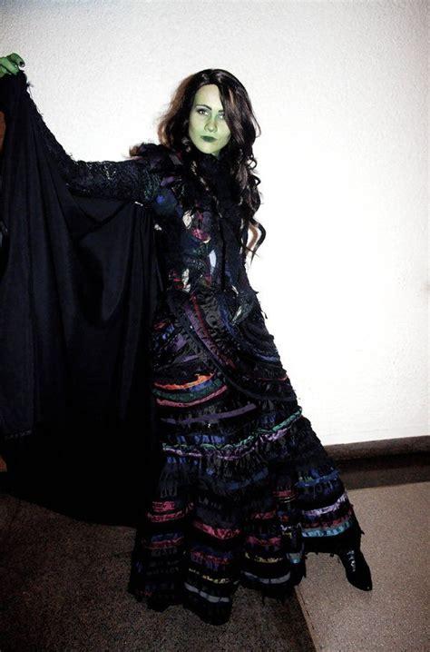 Best something wicked costumes men