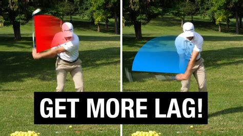 creating lag in the golf swing create more lag use this quot step drill quot to boost lag in