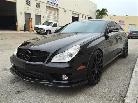 2007 Mercedes Cls550 by For Sale 2007 Cls550 Amg Package 59k Mbworld