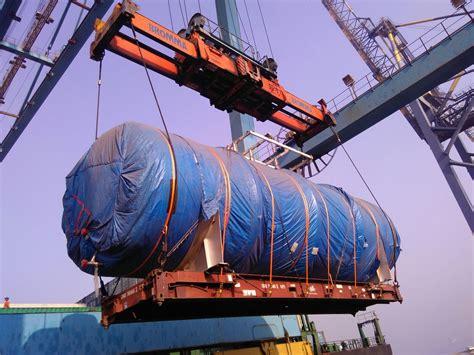 fleet  shipping llc dubai project cargo handling