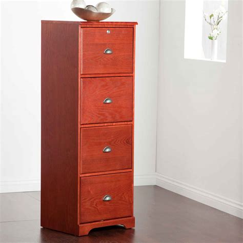 wooden 4 drawer vertical file cabinet 4 drawer wood filing cabinets