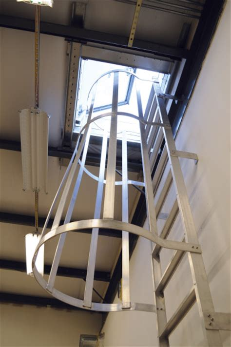 Ceiling Access Ladder by Ladder Roof Access Hatch Gallery