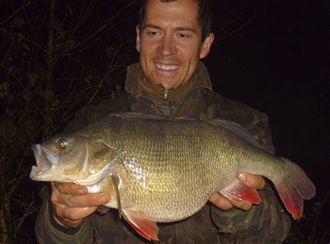 Uk Records Record Fish Coarse Fish Records Angler S Mail