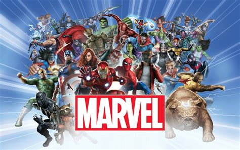 new official marvel universe poster marvel
