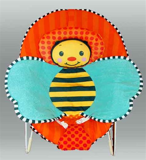 Baby Bee Sleep Positioner soft goods