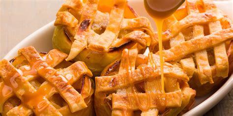 Baked Desserts by 20 Best Baked Apple Dessert Recipes Easy Stuffed Apples