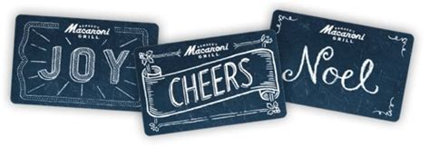 Get Rite Aid Gift Card Balance - get 120 00 in macaroni grill gift cards for only 78 50 coupon karma