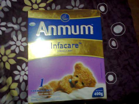 Formula Anmum Untuk Bayi 0 6 Bulan Jual Formula Anmum Infacare 1 Untuk 0 6 Bulan