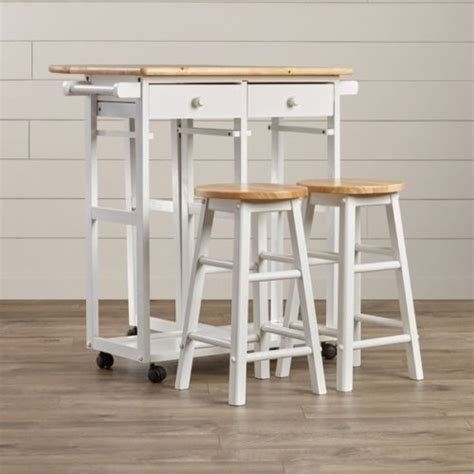 portable kitchen island with bar stools 17 best images about cypress tiny home on