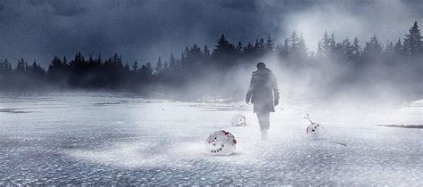 film 2017 the snowman review the snowman by jonathan evans get the chance