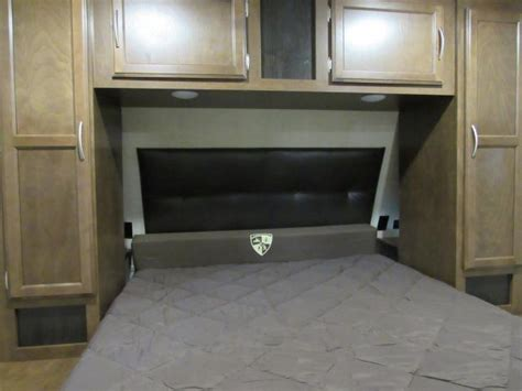 bunkhouse travel trailers with outdoor kitchens sport trek 327vik bunkhouse travel trailer with
