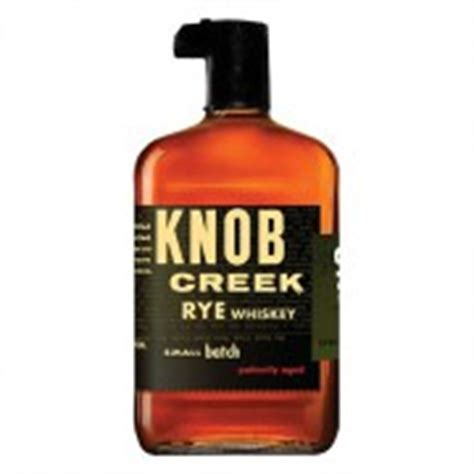 Knob Creek 100 Proof Review by Sour Mash Manifesto 187 Archive 187 Knob Creek
