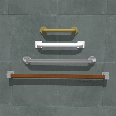 floor mounted grab bars for bathrooms floor mounted grab bars for bathrooms bathroom