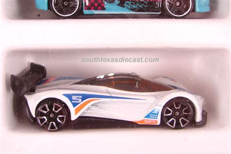 Kmj Mazda Black Mazda Furai Model Racing Cars Hobbydb