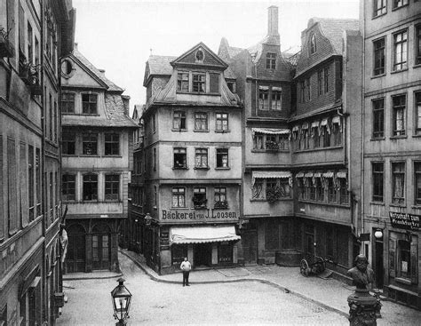 gans essen frankfurt innenstadt file frankfurt altstadt huehnermarkt 1900 jpg wikimedia