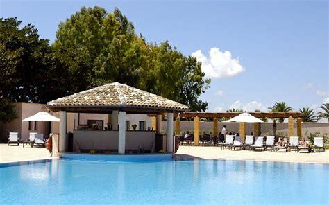 giardino di costanza mazara hotel giardino di costanza mazara vallo