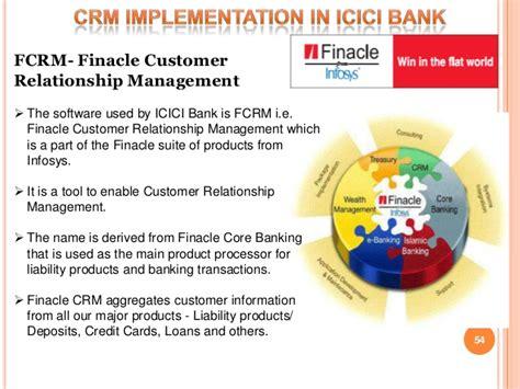 customer relationship management in banks thesis on customer relationship management in banking sector