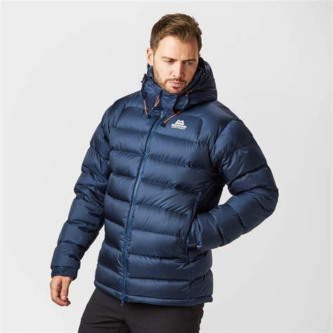 Jaspria Jas Exclusive Blue Navy mountain equipment s lightline jacket