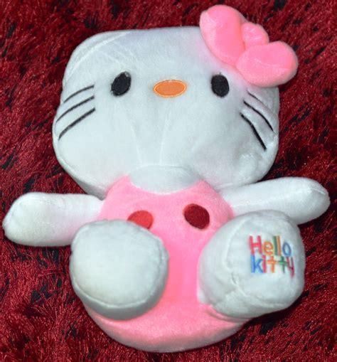 Boneka Ukm Hello Pink Besar boneka