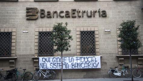 filiali etruria roma etruria chiusura indagini truffa per 30 direttori