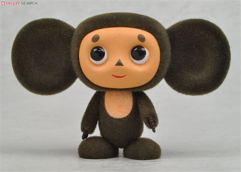 Children S Literature hobby search blog cheburashka the mysterious creature