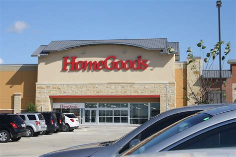 marshalls and homegoods combo store opens in fairfield