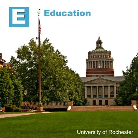 U Rochester 3 2 Mba School by 18 Area Colleges And Universities Make Rochester Ny A