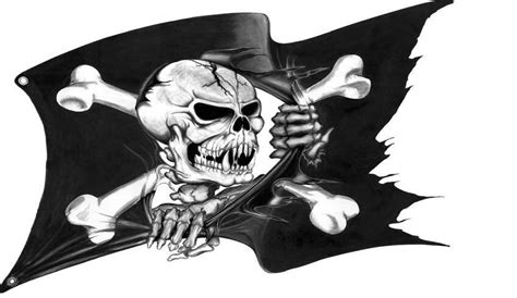 10 pirate tattoo designs and ideas collection