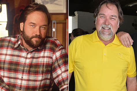 then now the cast of home improvement