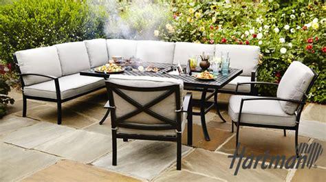 hartman cast aluminium garden furniture garden furniture