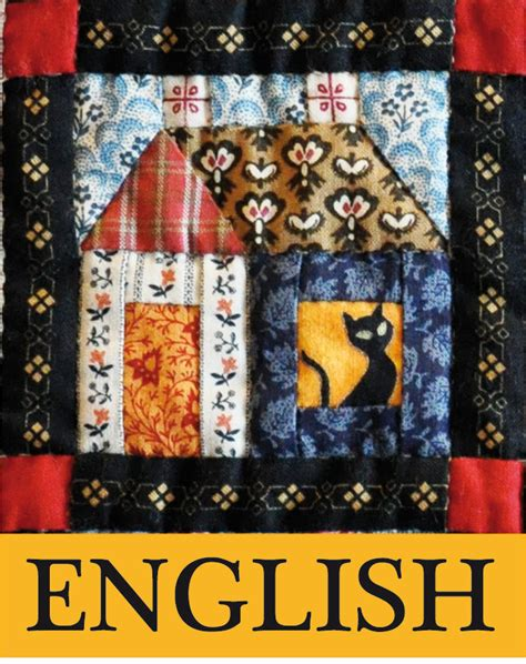 English Patterns Pdf | english pdf pattern building houses from by jeannekesetsyshop