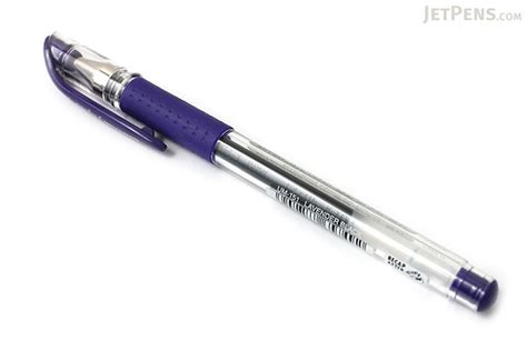 0 38 Mm Pen uni signo um 151 gel pen 0 38 mm lavender black