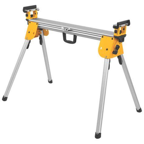dewalt saw bench stand dewalt dwx724 compact miter saw stand