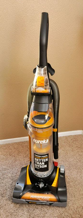 Eureka Airspeed All Floors by Clean All Of Your Floors With Eureka S Airspeed All Floors