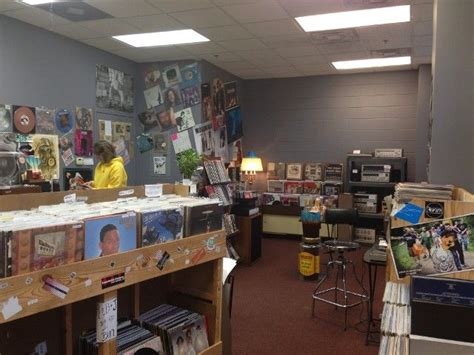 Lansing Michigan Records 1000 Images About Record Stores On Vinyls