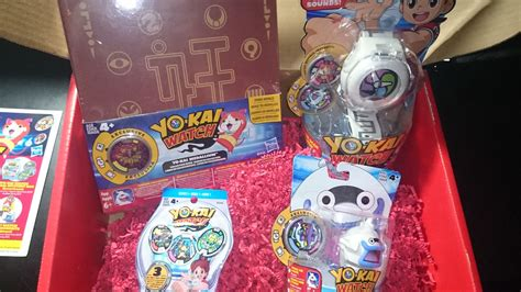 theme line youkai watch yo kai watch toy line from hasbro review nerd reactor