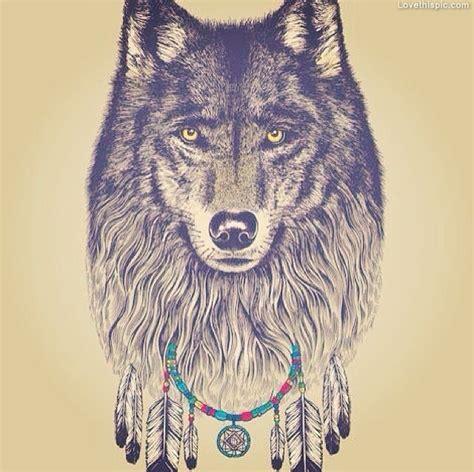 wolf dreamcatcher tattoo tumblr tumblr dream catcher with wolf