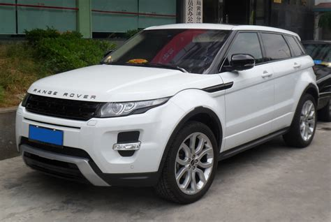 land rover chinese file land rover range rover evoque 01 china 2012 05 22 jpg