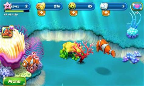 nemo reef apk nemo s reef android apk nemo s reef free