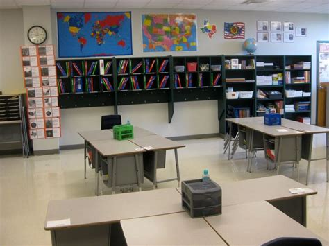 181 Best Images About Classroom Organization On Pinterest Classroom Desk Organization