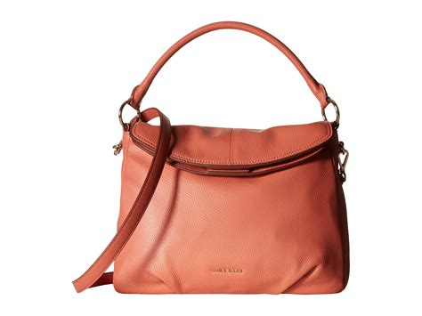 Cole Haan Kaylie Bag by Cole Haan Magnolia Crossbody Hobo Zappos Free
