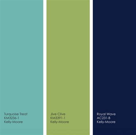 color schemes with navy pretty turquoise lime navy palette guest blue room