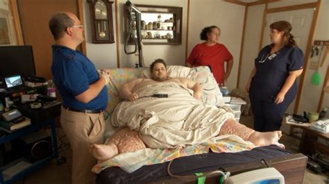 my 600 pound life tv show james journey in photos my 600 lb life tlc