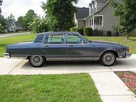Regency Ls by 1984 Oldsmobile 98 Regency Brougham Sedan 4 Door 5 0l For
