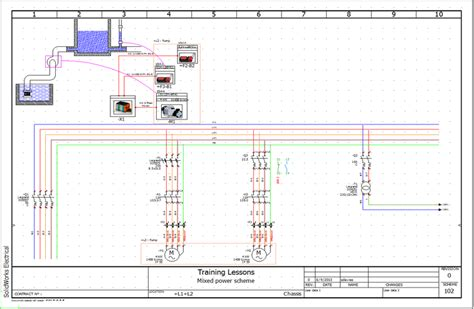 tutorial solidworks electrical 3d solidworks electrical schematic training solidworks