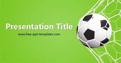 Free Powerpoint Templates Powerpoint Templates Soccer