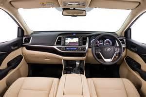 new car reviews 2014 australia new car review 2014 toyota kluger