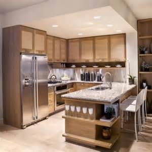 красивые кухни фото дизайн интерьера интернет журнал