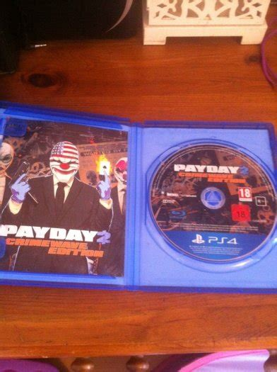 Best Seller Kaset Original Ps4 Payday 2 The Big Score Reg 1 payday 2 ps4 for sale in castlebar mayo from kingcav